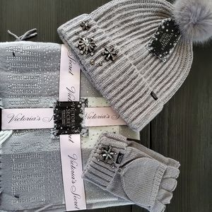 Victoria Secret Winter Angel Collection